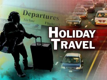 Holiday Travel 2